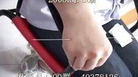 赵庆透针治疗肢体麻木
