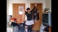 【倉子】第二十七弹 galaxias!を踊ってみた【民娜新年快乐哟!】