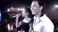 湖南卫视2001年第二届金鹰节明星演唱会