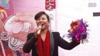 河南电台信息广播中原戏迷年度半决赛 张艳红演唱 老百姓总是天