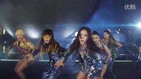 韩国新女团 New.F.O --- Bounce  MV