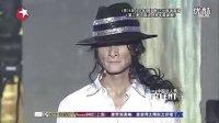 MJ 达人秀 麦克尔杰克逊   靳腾飞