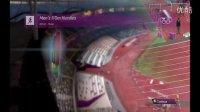 伦敦2012奥运会——男子110米栏