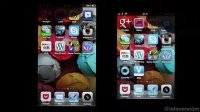 【istevencom】苹果 iPhone 5 开箱与评测