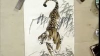 虎的画法 3