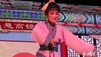 越剧《红丝错》缪新斌刘巧娜视频剪辑20140311摄于椒江章安柏树里