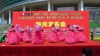 中国拥军网心连心艺术团2014.4.7体育场演出