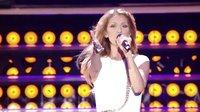 [杨晃]加拿大天后Céline Dion最新现场Celle qui m'a tout appris