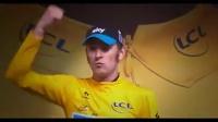 Tour de France 2014 环法宣传片
