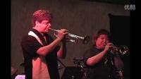 Wayne Bergeron, Eric Miyashiro - Perdido, 爵士小號