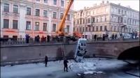 俄罗斯车祸集锦 恐怖的车祸 2014207