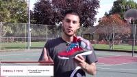 罗斯全新战靴 adidas d rose 5 Boost 篮球鞋 实战评测