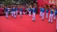 怀化市雅美广场舞<相约北京>和<舞动中国>