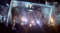Beast -《Fiction》现场混合版【2011-05-17】