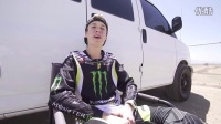 Monster energy —Racer X Films The Return