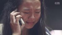 冯导】感人泰国广告,女孩不知摊贩为何好心对她,但听到回答后她哭惨了