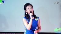 对邓丽君唱法的最佳演绎——北京姑娘陈佳——翻唱淡淡幽情