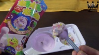 【食玩联盟】欢乐趣搅搅拌拌の日本食玩