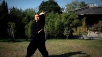 专气至柔——武术家潘霜喜演练六合功套路