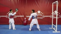 跆拳道竞技训练 日常训练方法 世界跆拳道训练计划 - 9