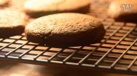 差不多食谱:巧克力软饼干 Chocolate Cookies