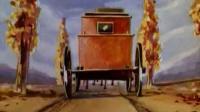 波兰古典音乐动画-b小调圆舞曲-作品69-肖邦