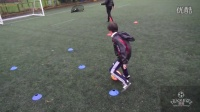6-8岁青少年足球教学2