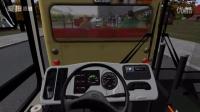 巴士模拟2 77路 手动挡