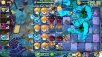 【战绩love-GUY】植物大战僵尸2国际版玩家世界3~5关流程#幽灵椒妹中枪了?