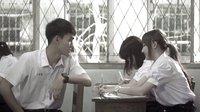泰国MV_配角(中学生的爱情我不懂,一男孩和三女孩?)