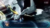 超级机器人大战OGMD DGG-XAM1 大曾迦 - 全武装 -