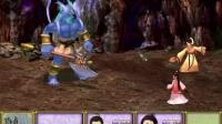 小段实况解说RPG《卧龙与凤雏》第二期