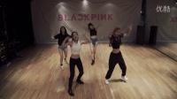 BLACKPINK -《Whistle(口哨)》练习室版