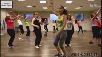 For Beginners - zumba 简单尊巴舞蹈视频教学合集 减肥健身舞