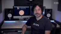 ICON:QCON PRO调音台 使用现场演示