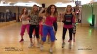 30 Minutes Zumba Dance 尊巴舞蹈视频教学 减肥健身舞