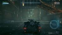 小欧解说【蝙蝠侠阿甘骑士】Ep2:神秘骑士