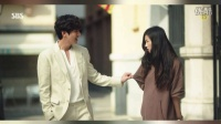 【娱乐追踪站】全智贤李敏镐《蓝色大海的传说》爆唯美海报 人鱼恋浪漫上演