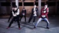 ktigers韩国跆拳道虎队 防弹少年团 BTS - Danger Taekwondo ver.