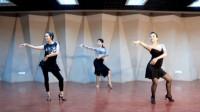 广场拉丁舞《活力节拍》