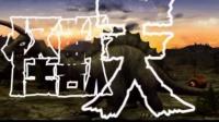 萝卜吐槽番外篇-PS2奥特曼之怪兽天下模式