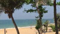 斯里兰卡海滨火车2