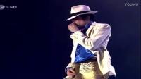 犯罪高手-迈克尔-杰克逊-天王演唱会