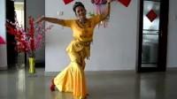 我爱你塞北的雪 曾惠林舞蹈系列 形体舞 广场舞