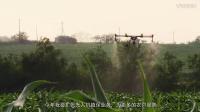 大疆MG-1S:农业植保全面升级