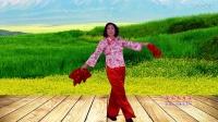 高岭新村秧歌队舞蹈-关东女儿美