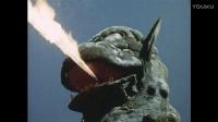 【生鱼片字幕】电子分光人第28话:凶恶怪兽撒拉曼达的逆袭