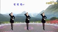情哥哥(单人水兵舞)~小雪花广场舞  编舞:彭晓晖