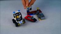 Lego城市系列60127快装视频