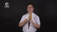 九孔葫芦丝-《手型口型》-九孔葫芦丝创始人彭超讲解示范